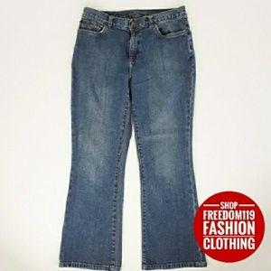 Ralph Lauren | Classic Bootcut Jeans (8)